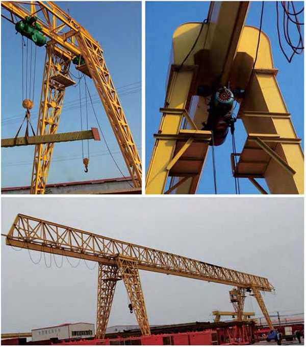 General Manufacturing Industry Crane