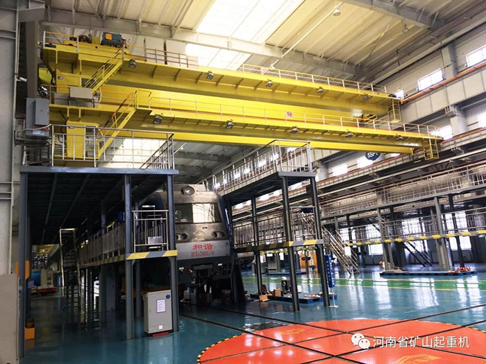 "HENAN MINE丨HAS BEEN IDENTIFIED AS NATIONAL ""GREEN FACTORY"""