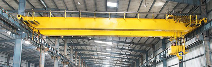2018 Overhead Cranes Market Report and Forecast to 2023