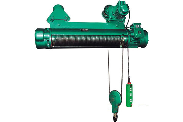 Explosion-proof Wire Rope Electric Hoist